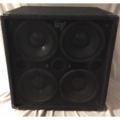 Electro-Voice B-410 Bass Cabinet
