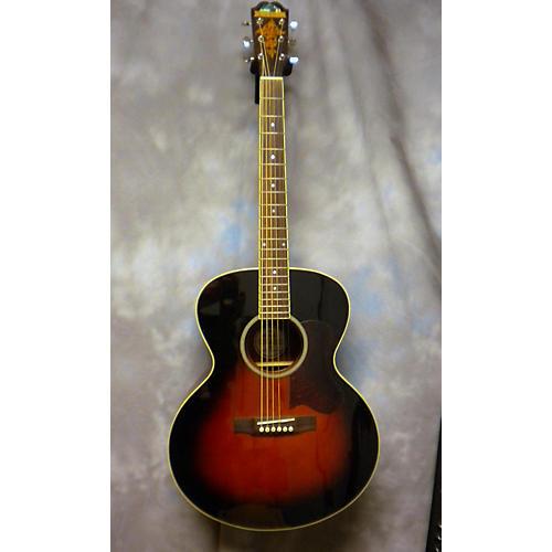 SAGA B-48 DURANGO Acoustic Guitar