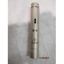 Behringer B-5 Condenser Microphone