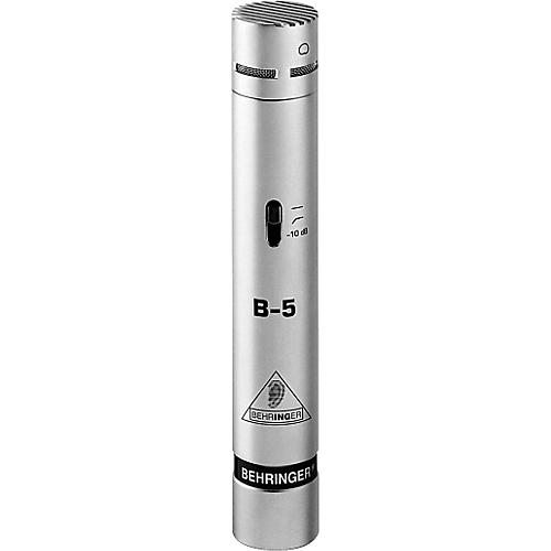 Behringer B-5 Condenser Microphone-thumbnail