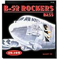 Everly B-52 Rockers Alloy Light Electric Bass Strings thumbnail