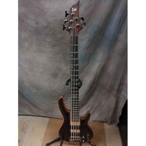 ESP B-5E Electric Bass Guitar