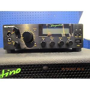 Pre-owned Bergantino B AMP Bass Amp Head by