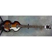 Hofner B-BASS Electric Bass Guitar