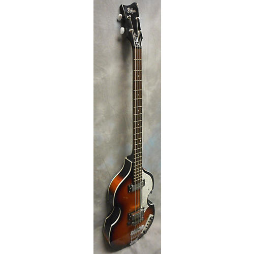 Hofner B BASS HI SERIES Electric Bass Guitar