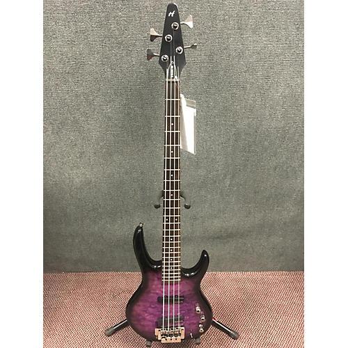 Hohner B Bass 4Q Electric Bass Guitar