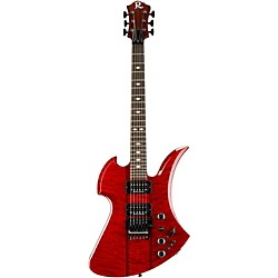 B.C. Rich Mockingbird SL Deluxe Electric Guitar