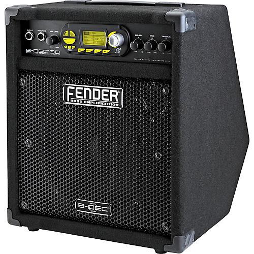 Fender B-DEC 30 Bass Digital Entertainment Center