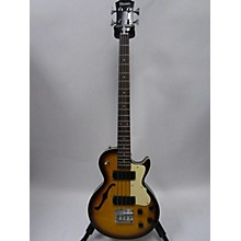 Davison B Electric Bass Guitar