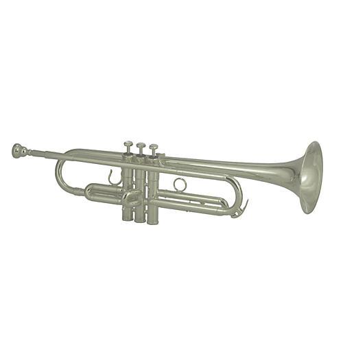 Schilke B Series Custom Bb Trumpet with Beryllium Tuning Bell-thumbnail