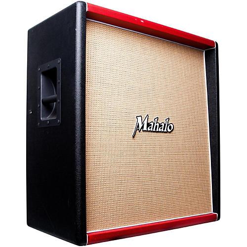Mahalo B Style 4x12 Guitar Cabinet