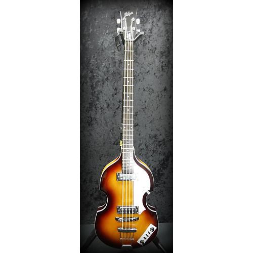 Hofner B-bASS Electric Bass Guitar