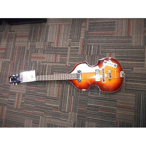 Hofner B-bass Electric Bass Guitar-thumbnail