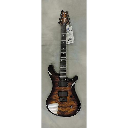 Brubaker B-iI CUSTOM Solid Body Electric Guitar-thumbnail