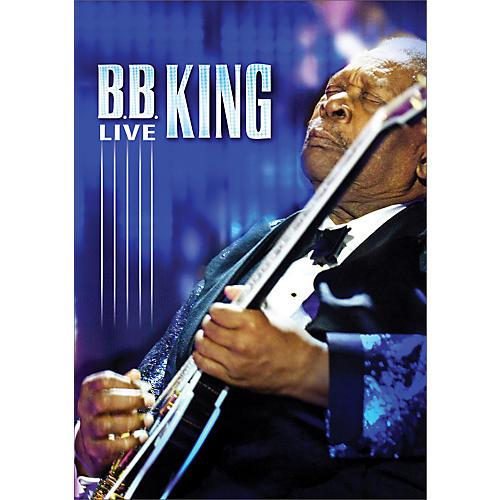Image Entertainment B. B. King - Live DVD-thumbnail