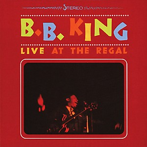 B.B. King - Live at the Regal by