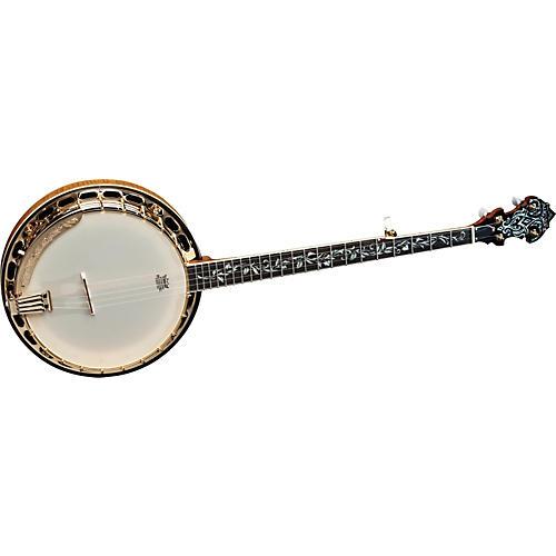 Alvarez B1 5-String Banjo-thumbnail