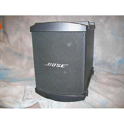 bose b1 bass module manual