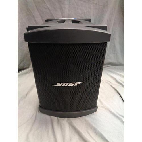 Bose B1 Bass Module Unpowered Subwoofer-thumbnail