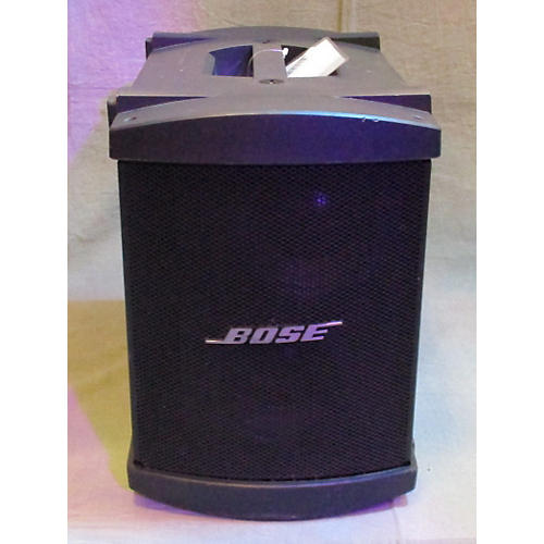 Bose B1 Bass Module Unpowered Subwoofer-thumbnail