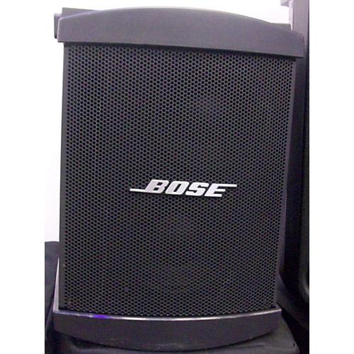 Bose B1 Bass Phaelates Module Unpowered Subwoofer-thumbnail