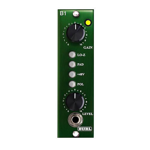 Burl Audio B1 Mic Preamp/DI-thumbnail