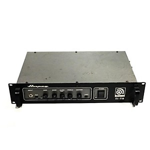 Pre-owned Ampeg B1-RE Bass Amp Head by Ampeg