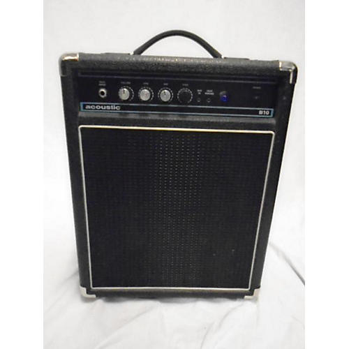 Acoustic B10 10W 1x10 Bass Combo Amp-thumbnail