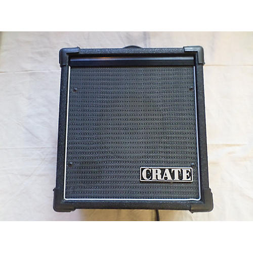 used crate b10 bass combo amp guitar center. Black Bedroom Furniture Sets. Home Design Ideas