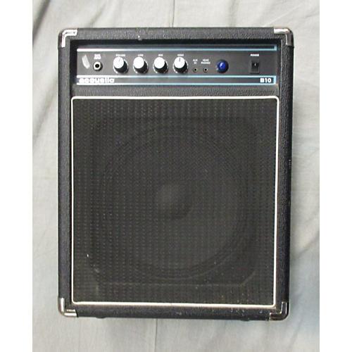 Acoustic B10 Bass Combo Amp