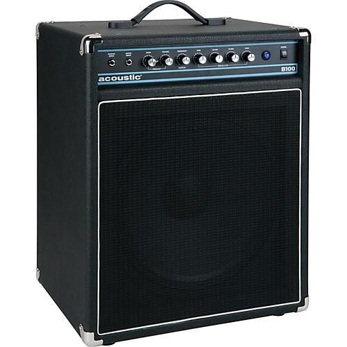 Acoustic B100 100W 1x15 Bass Combo