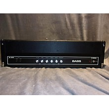Yamaha B100 Bass Amp Head