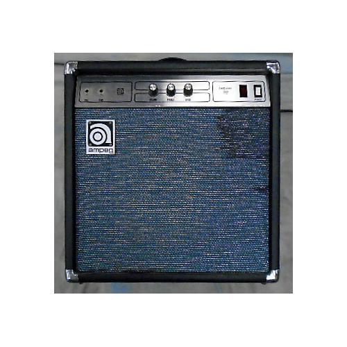Ampeg B100 Bass Combo Amp