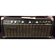 Yamaha B100II Bass Amp Head