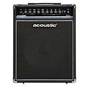 Acoustic B100mkII 100W Bass Combo Amp