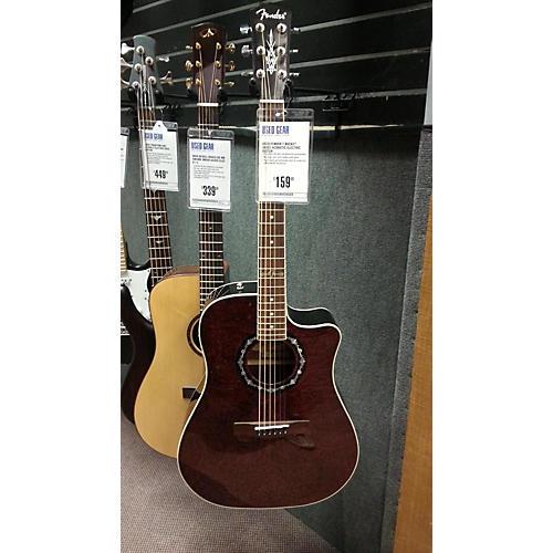 Traditional B105DLX Electric Bass Guitar