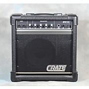 Crate B10xl Guitar Combo Amp