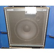 Acoustic B115 250W 1x15 Bass Cabinet