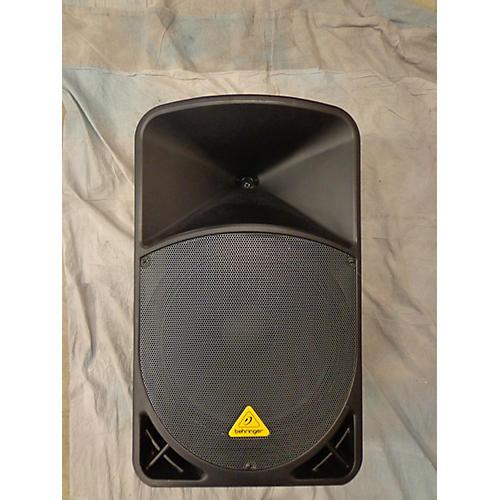 Behringer B115 MP3 Powered Speaker