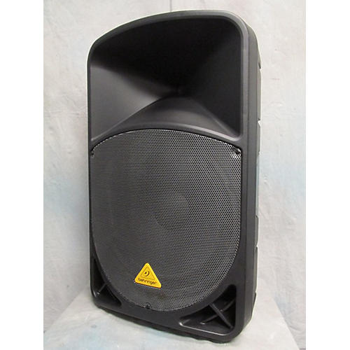 Behringer B115D 15in 2-Way Powered Speaker