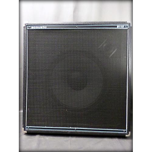 Acoustic B115MKII 1x15 Bass Cabinet-thumbnail