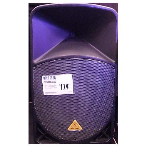 Behringer B115MP3 2-Way Powered Speaker