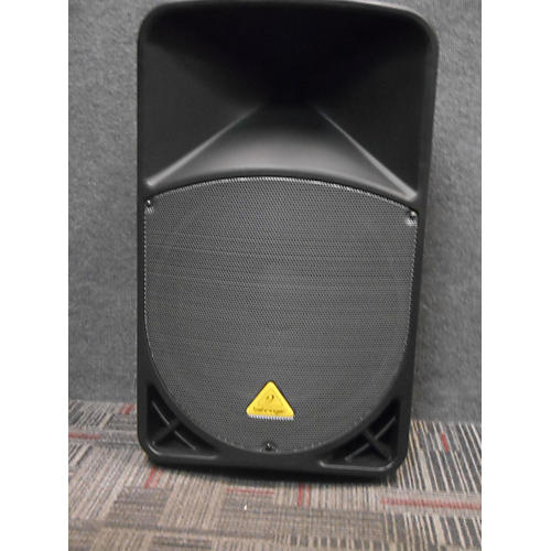 Behringer B115MP3 2-Way Powered Speaker