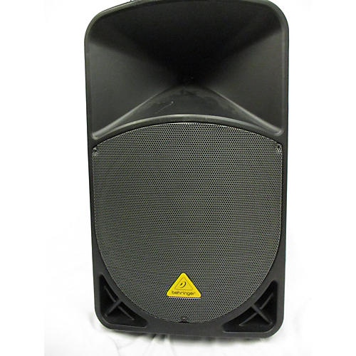 Behringer B115MP3 2-Way Powered Speaker-thumbnail