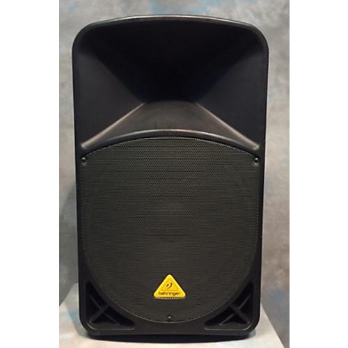 Behringer B115W Powered Speaker
