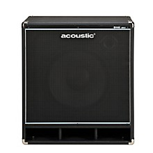 Acoustic B115mkII 1x15 Bass Speaker Cab