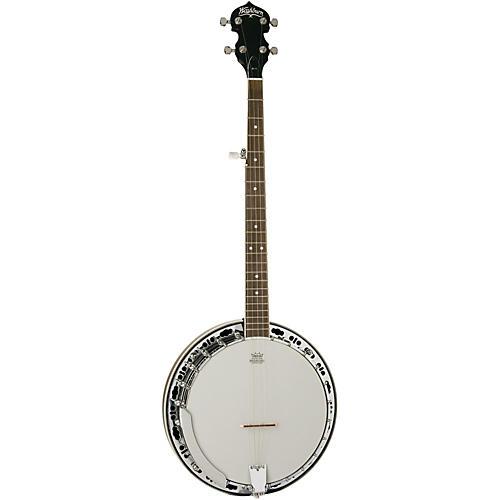 Washburn B11K 5-String Banjo Mahogany