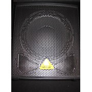 Behringer B1200-D PRO SUBWOOFER Powered Subwoofer