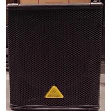 Behringer B1200D- PRO 12in Subwoofer Powered Speaker