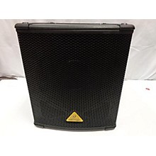 Behringer B1200D PRO Powered Subwoofer